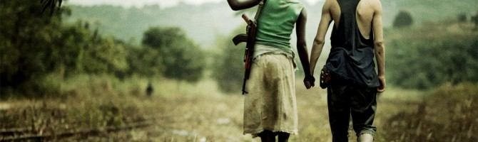 Wiedźma wojny – lecz nie o wojnie