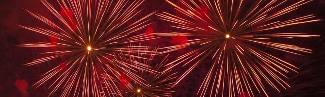 Szczęśliwego Nowego 2014 Roku