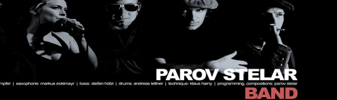 Parov Stelar – nie tylko renesans swing'u.