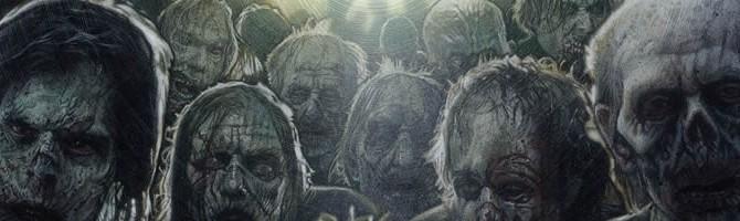 Chodząca śmierć w nocy i o świcie w Zombielandzie