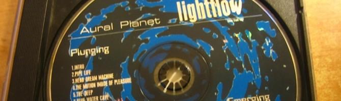 Aural Planet – Lightflow (Jakub Chrzanowski – recenzja konkursowa)