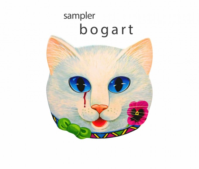 Sampler Bogart