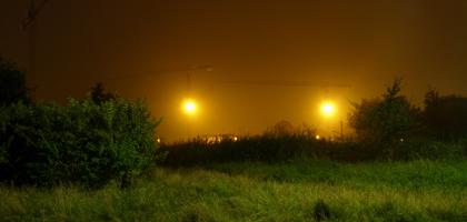 Nocny patrol…