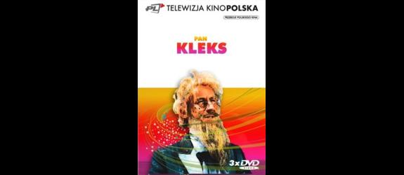 Pan Kleks DVD