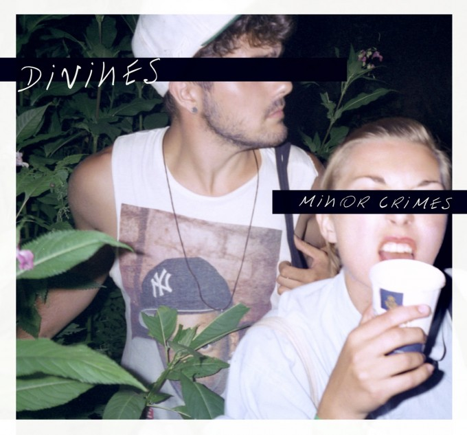 Divines - Minor Crimes